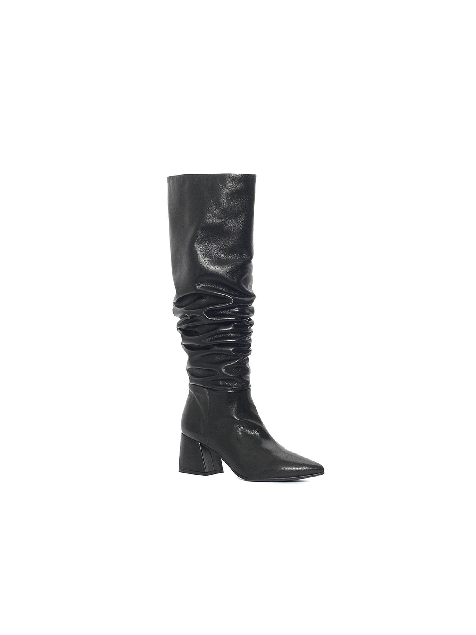 BLACK TEQUILA BOOT