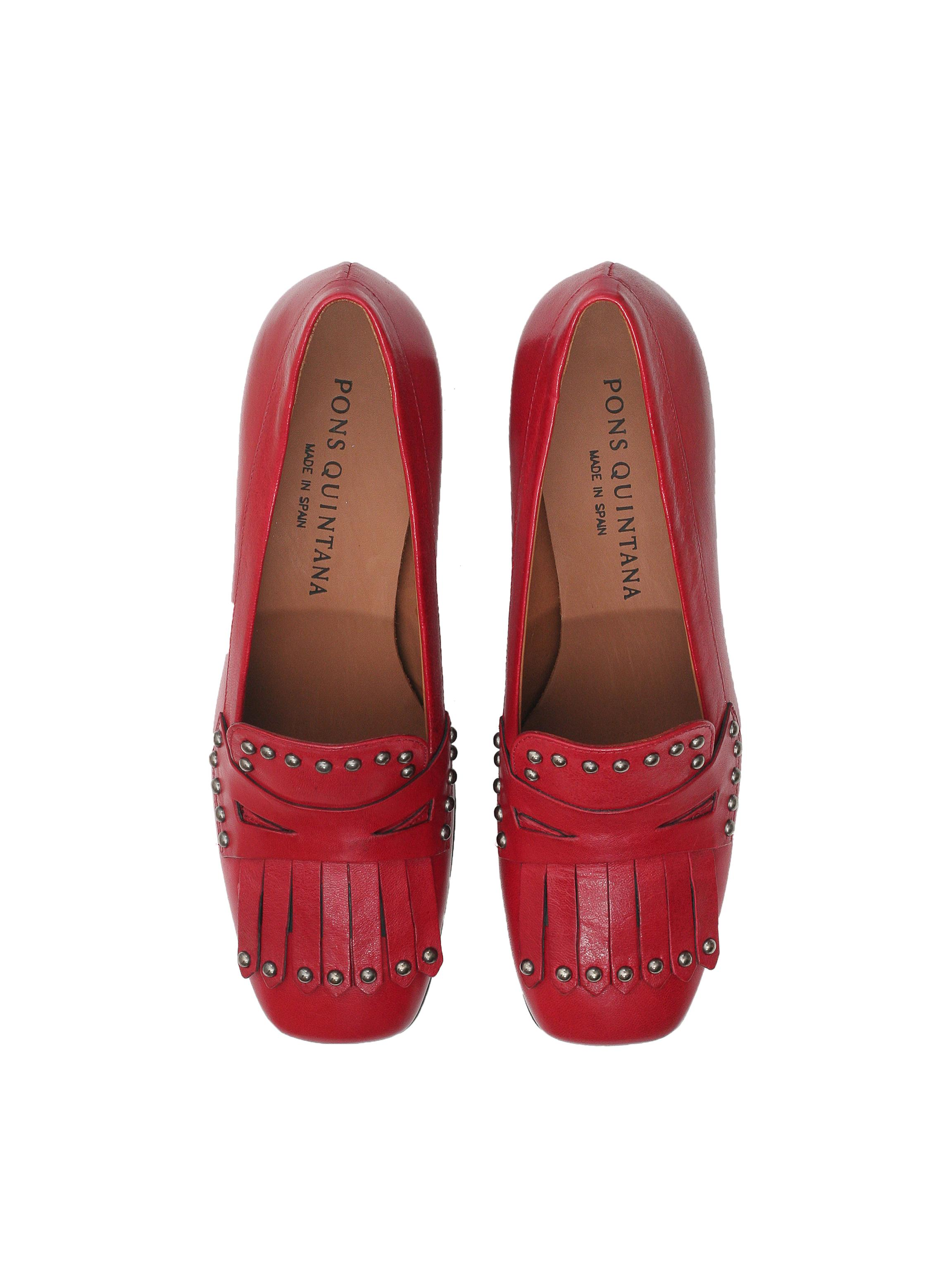 WINE TEQUILA MOCCASIN