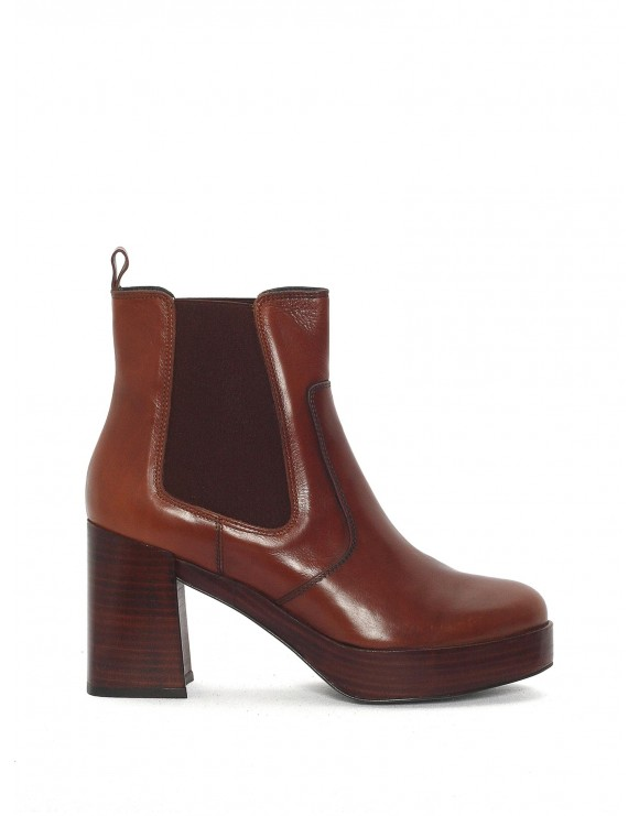 LEGNO NEPAL ANKLE BOOT