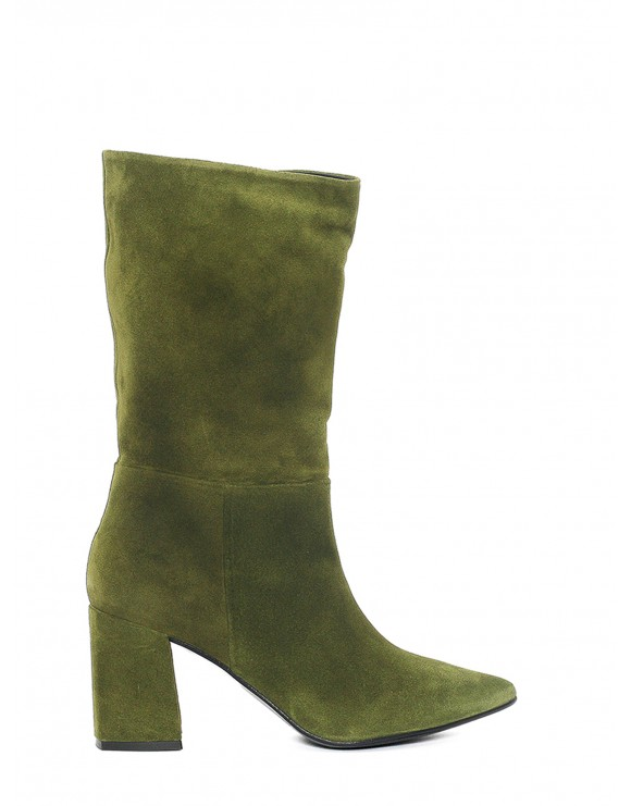 FOREST VELOUR BOOT