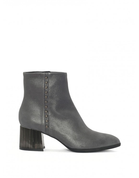 PEARL BURMA ANKLE BOOT