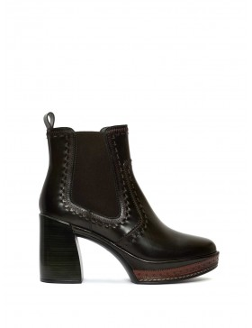 AMELIA NEPAL MUSGO ANKLE BOOT