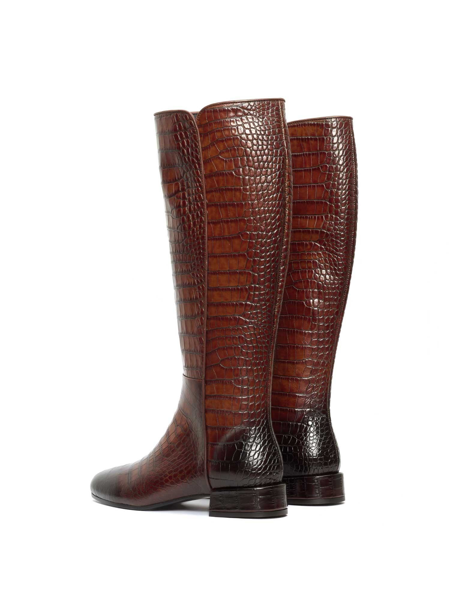 ISABEL COCCO TOFFE BOOT