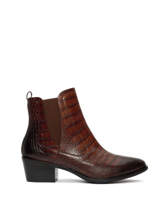 ROSANA COCCO TOFFE ANKLE BOOT