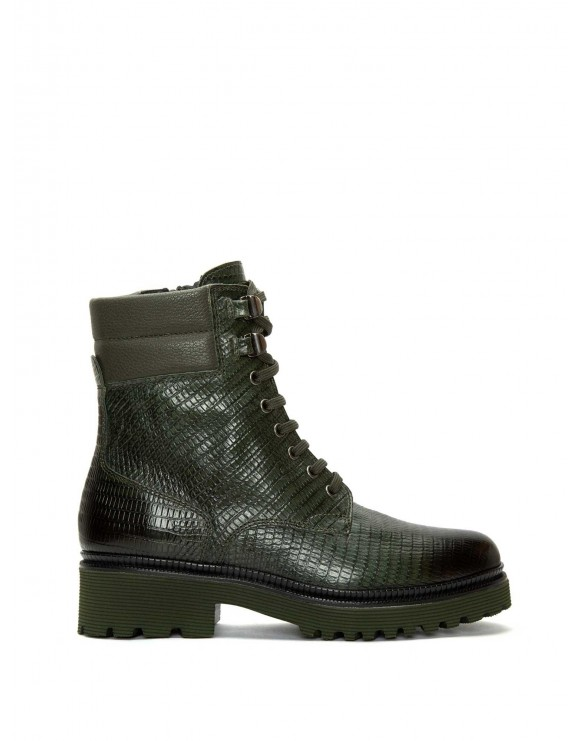 KEVIN MOSS TEJUS ANKLE BOOT