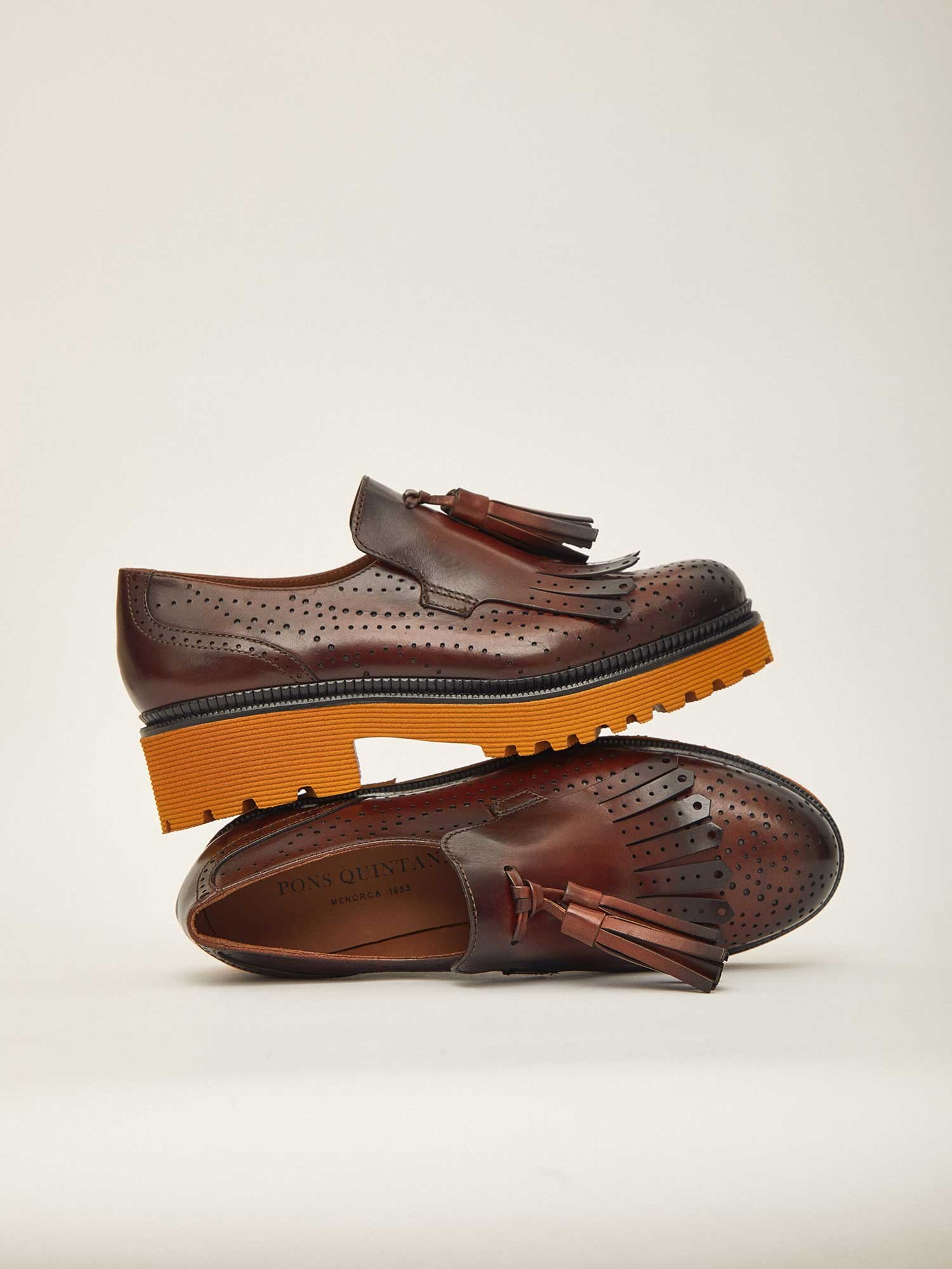 ZAPATO KEVIN NEPAL TOFFE