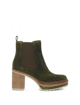 BOTIN BOSQUE VELOUR