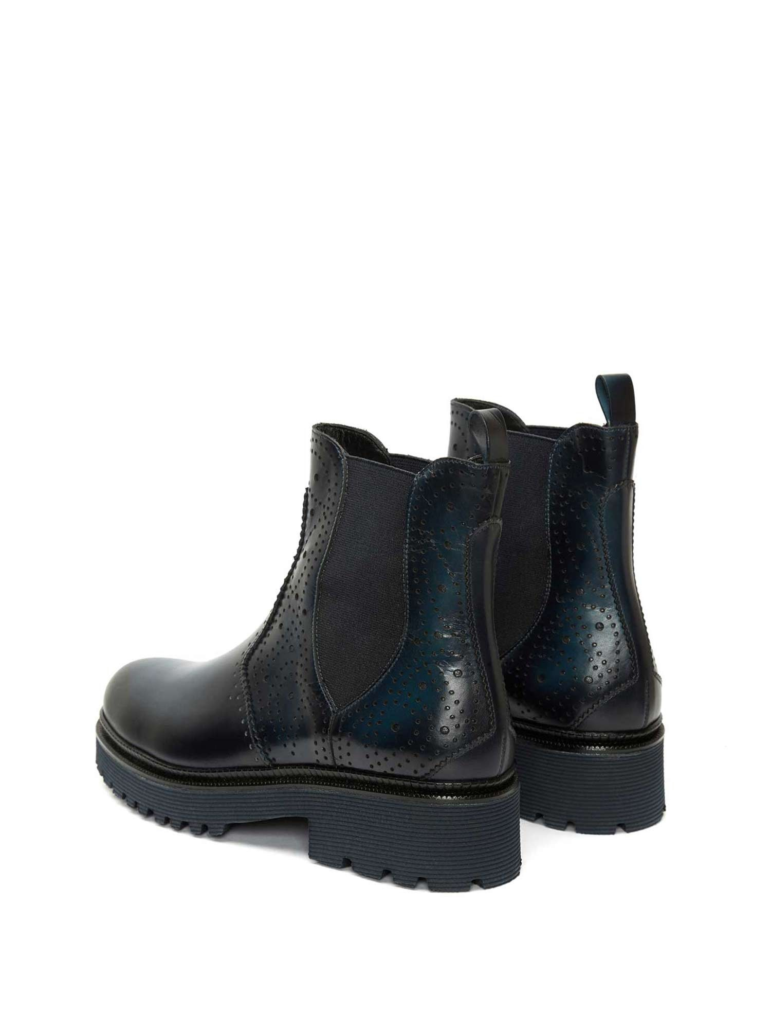 KEVIN SEA NEPAL ANKLE BOOT