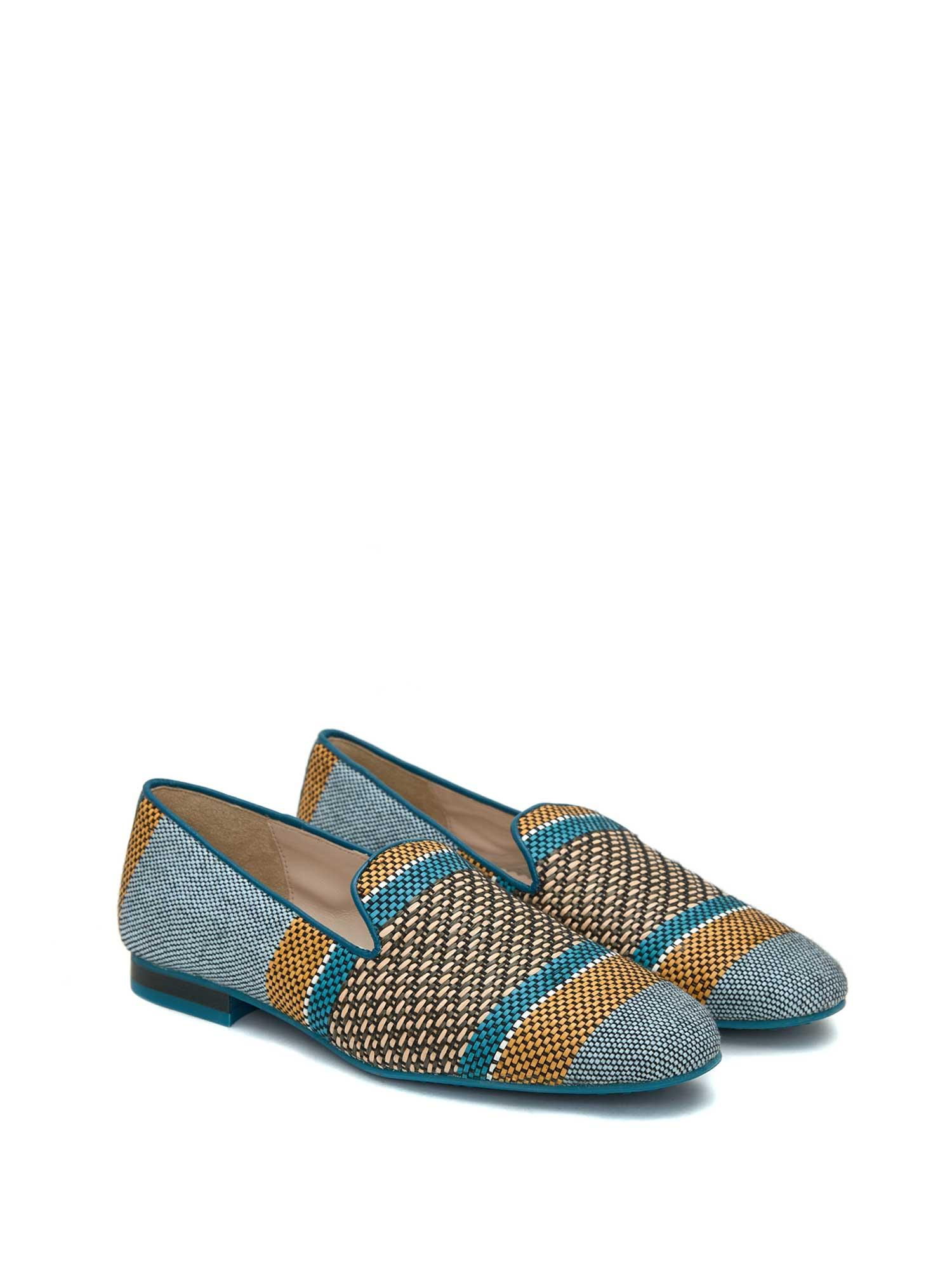 CHARLY MAR MOCCASIN