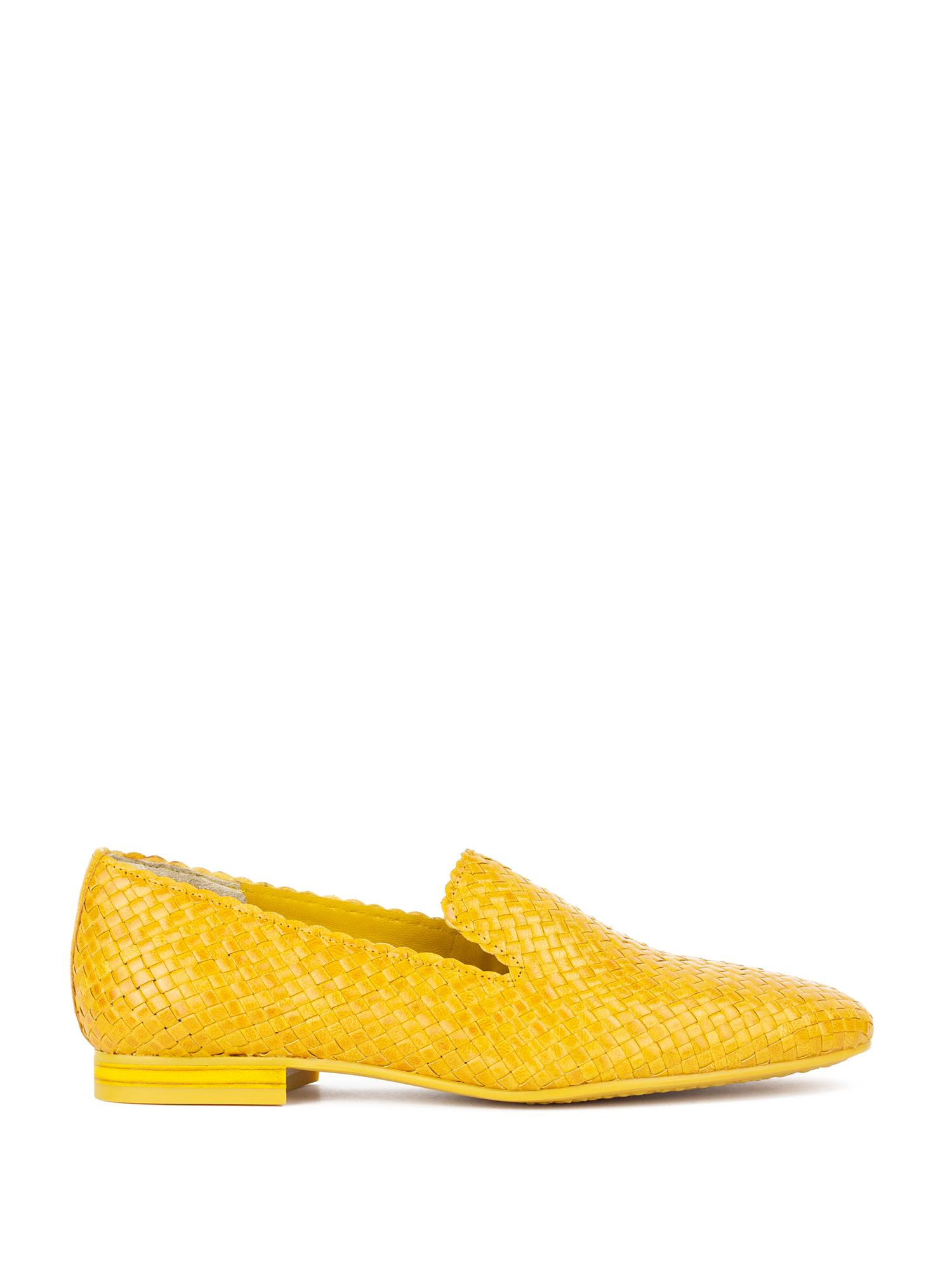 MOCASIN CHARLY LEMON