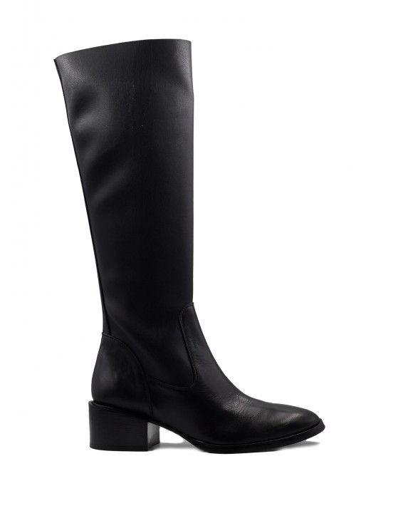 BOOT MIRIAM SUGAR BLACK