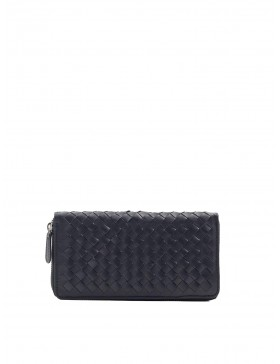 BLACK NAPPA WALLET