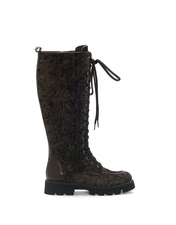 JENNY RUMBA SASSO BOOT SAMPLE