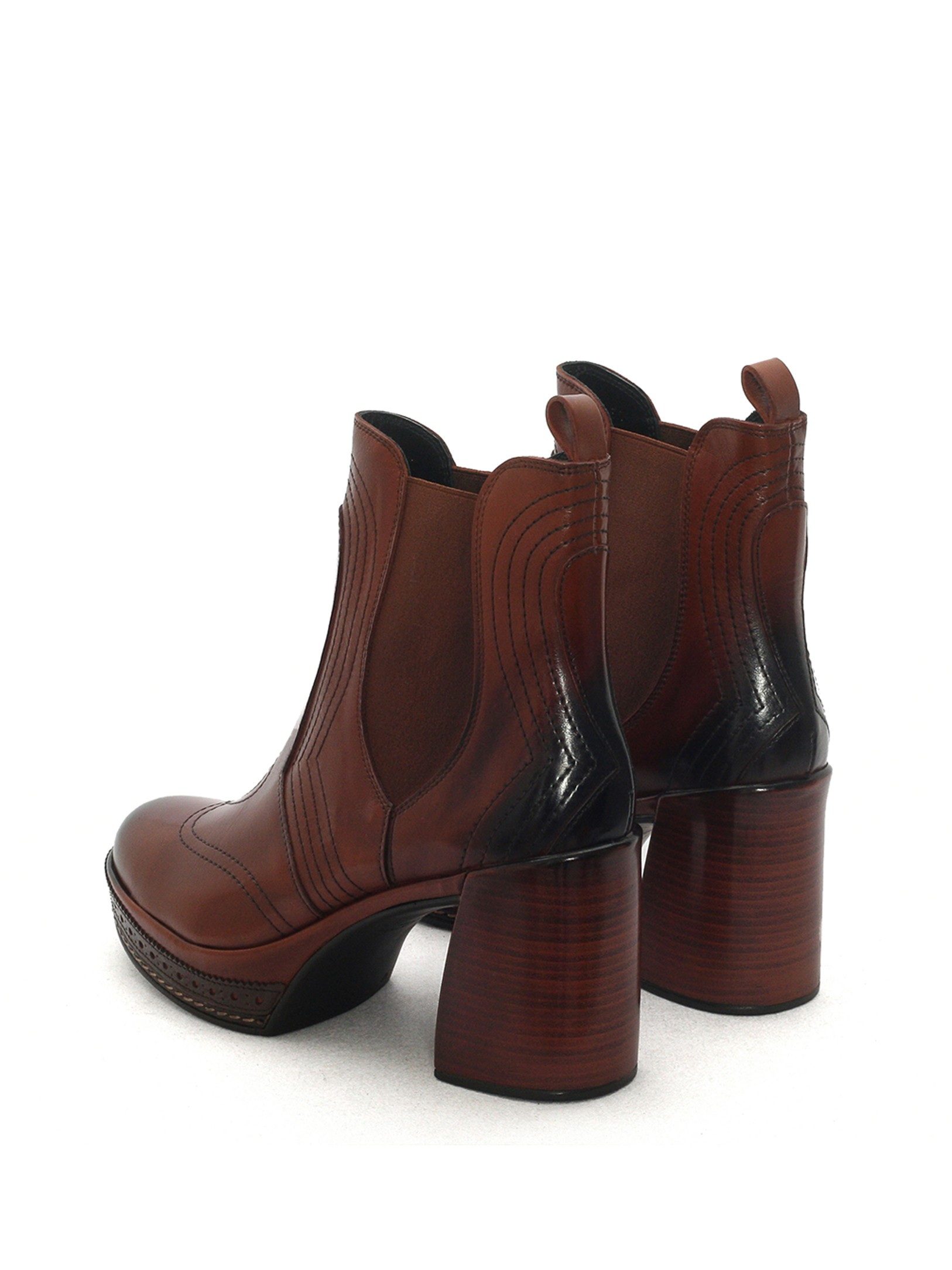 AMELIA TOFFE NEPAL ANKLE BOOT
