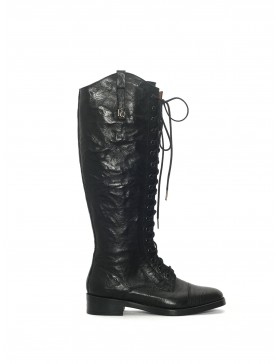 CARTIER BLACK LECROIX BOOT