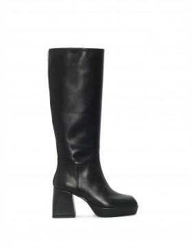 NOELIA SAMPLE BLACK BOOT