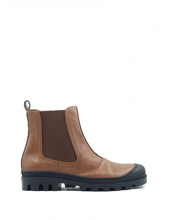 BOTIN PATTY SUGAR TOFE
