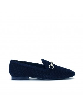 CHARLY AZULON MOCCASIN