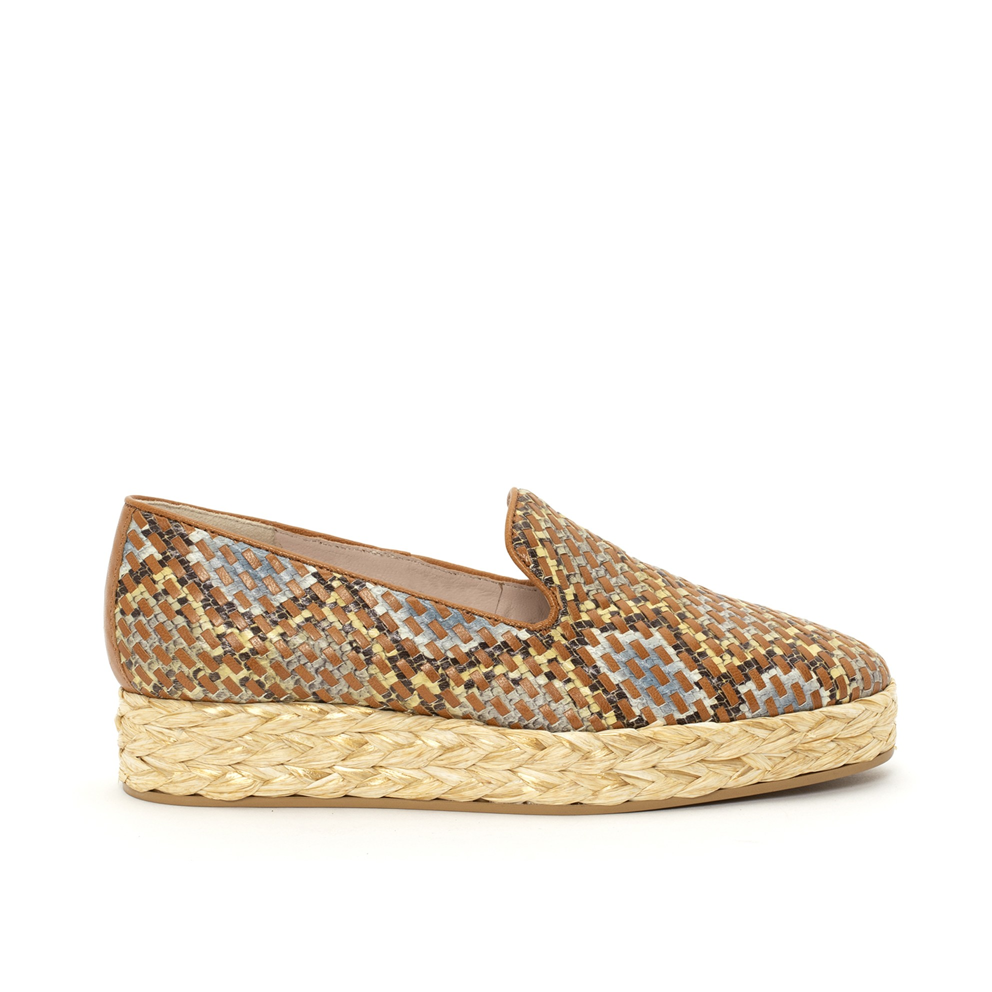 CHARLY TOFFE ESPADRILLE